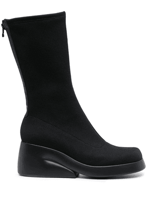 Camper Kaah ankle boots - Black