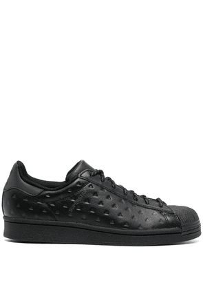 adidas by Pharrell Williams Superstar low-top sneakers - Black