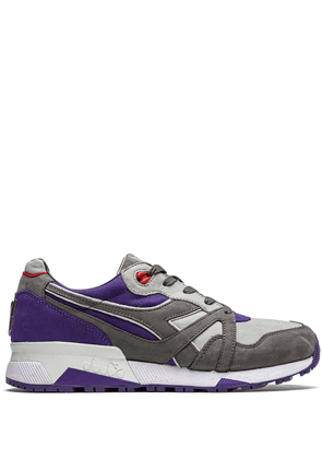 Diadora N9000 Megatron sneakers - PURPLE