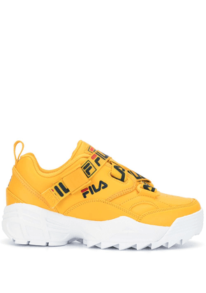 Fila Fast Charge sneakers - Yellow