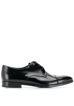 Prada Oxford shoes - Black