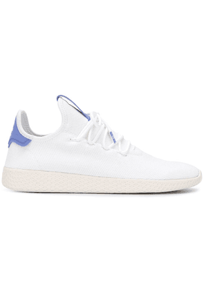adidas by Pharrell Williams tennis Hu sneakers - White