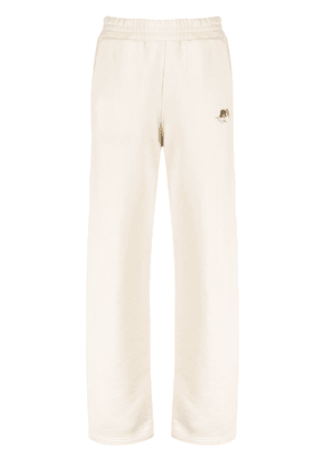 Fiorucci Icon Angels track pants - Neutrals
