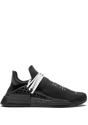adidas by Pharrell Williams Hu NMD sneakers - Black