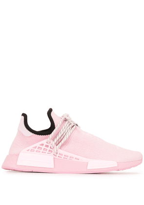 adidas by Pharrell Williams NMD Hu sneakers - PINK