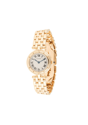 Cartier pre-owned Panthere Vendome 22mm - GOLD