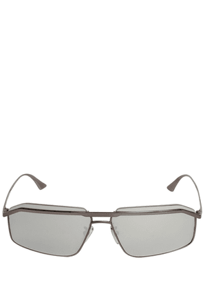 Bridge Navigator Metal Sunglasses