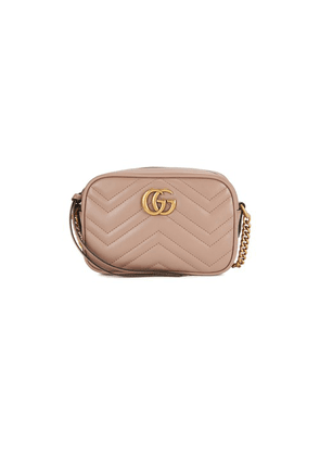 GG Marmont mini cross body bag