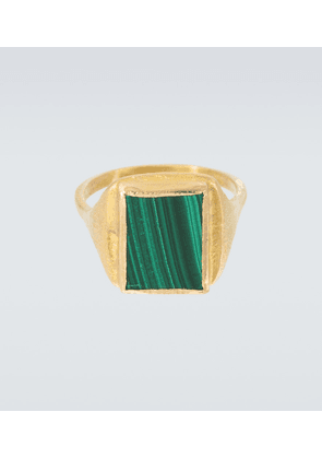 Exclusive to Mytheresa - Roxy Signature Ring
