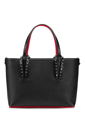 Cabata Mini Leather Tote Bag