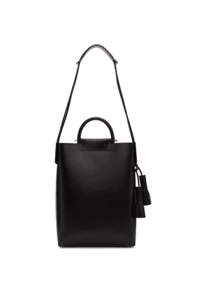 Building Block Black Business Tote