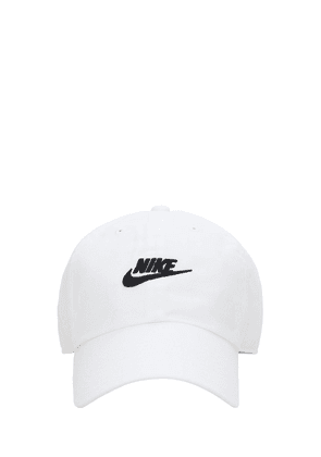 Futura Wash Cotton Cap