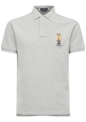 Cotton Savannah Bear Pack Polo