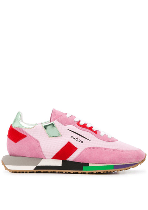 Ghoud Rush sneakers - PINK