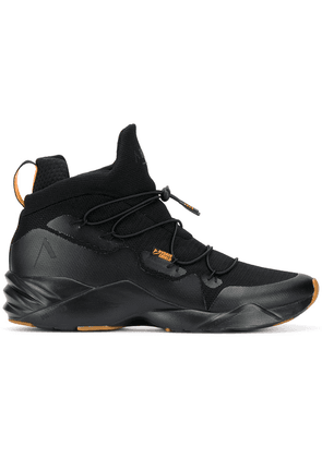 Arkk Chrontech Mesh W13 sneakers - Black