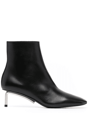 Off-White Allen ankle boots - Black