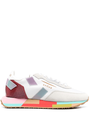 Ghoud Rush sneakers - White