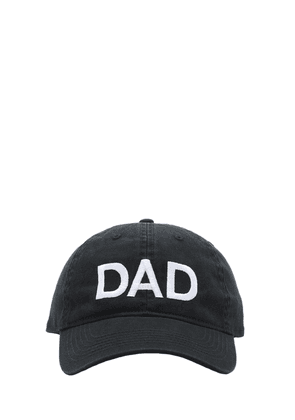 Dad Embroidery Cotton Baseball Cap