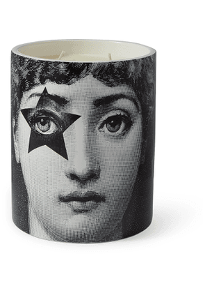 Fornasetti - Star Lina Scented Candle, 900g - Men - Colorless