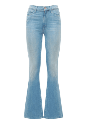 Weekender High Waisted Flared Jeans