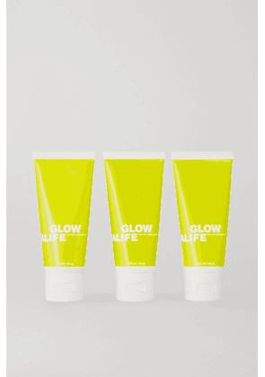 NORMAKAMALIFE - Glow Color Enhancer, 3 X 59ml - Colorless
