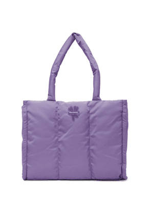 Marc Jacobs Purple Heaven By Marc Jacobs Logo Tote
