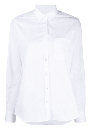 Closed classic cotton shirt - White