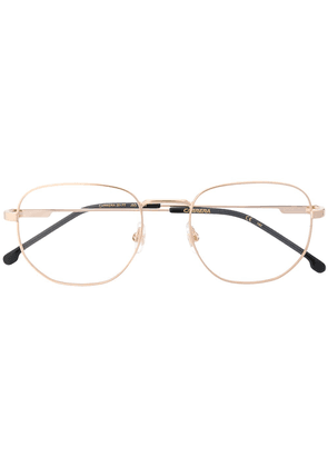 Carrera 2017T unisex optical glasses - GOLD