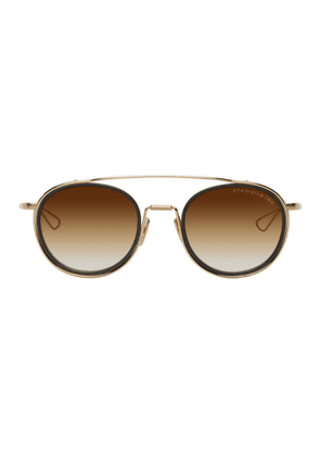 Dita Gold System-Two Sunglasses