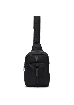 Marc Jacobs Black Heaven by Marc Jacobs Nylon Sling Backpack