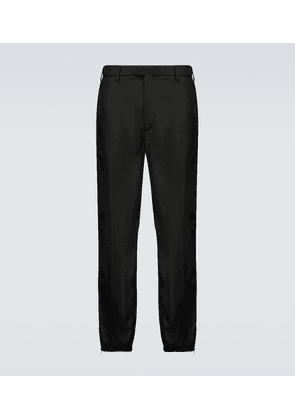 Re-nylon pants