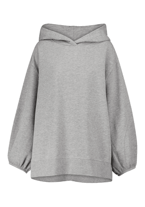 Exclusive to Mytheresa – Casual Coolness cotton-blend hoodie