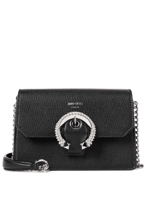 Madeline Small leather crossbody bag