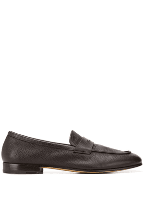 Fratelli Rossetti slip-on loafers - Brown