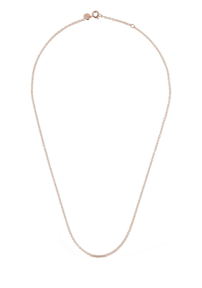 9kt Rose Gold Chain Necklace