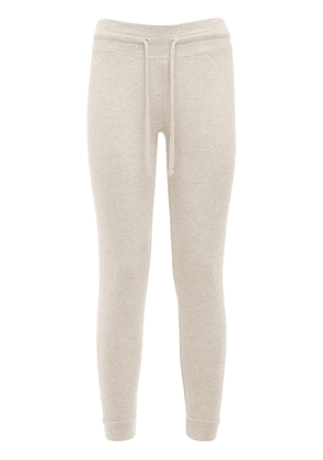 Brushed Up Lounge Midi Joggers