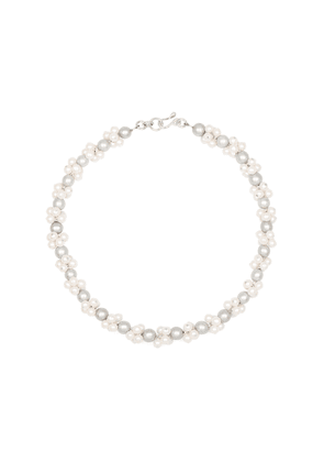 Beaufille Berberi Pearl Necklace