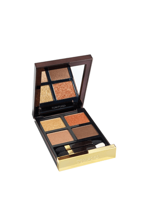 Tom Ford Eye Color Quad - Colour Golden Mink