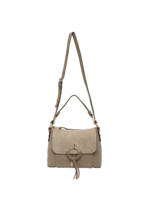 See by Chloe Taupe Small Joan Bag