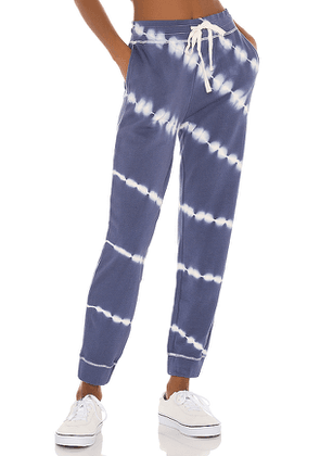 Rails Oakland Sweatpant in Navy. Size XS.