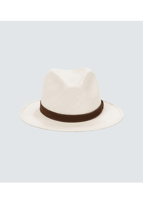 Country Panama Quito straw hat