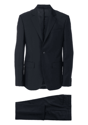 Givenchy formal fitted two-piece suit - Black