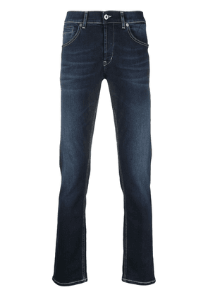Dondup tapered cut jeans - Blue