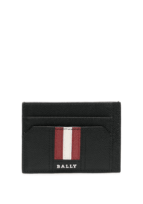 Bally Tenley cardholder - Black