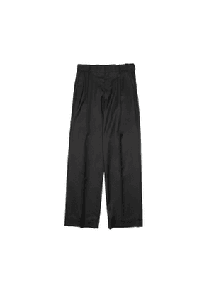 CASABLANCA Rio pleated pants Men Size 46 EU