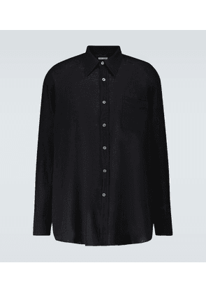 Less Borrowed long-sleeved shirt