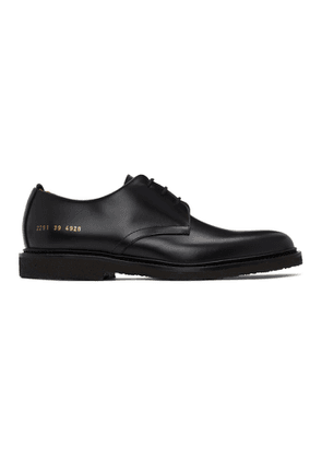 Common Projects Navy Standard Derbys