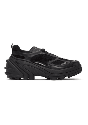 1017 ALYX 9SM Black Indivisible Sneakers