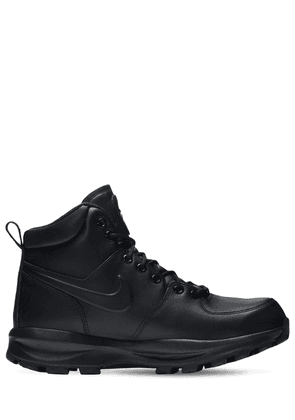 Manoa Leather Boot Sneakers