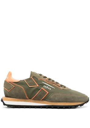 Ghoud Rush sneakers - Green
